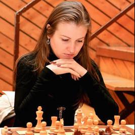Шахматная школа Светланы Чередниченко