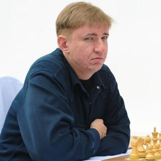 Евгений Кретов