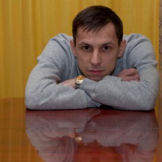 Oleg Stolyarevskiy