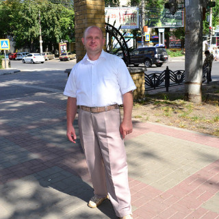 Александр Ярыгин