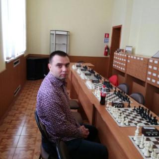 Андрей Шеин