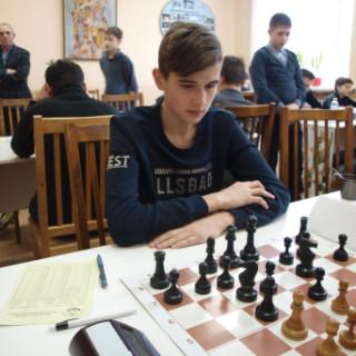 Дмитрий Цилицкий