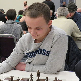 Максим Голубовский