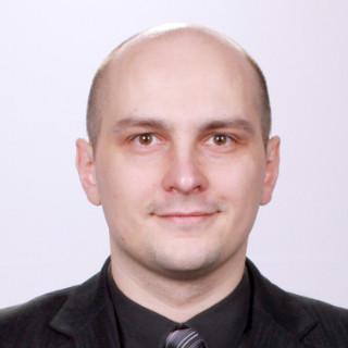 Виктор Абызов