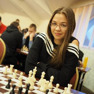 Renata Shakirova