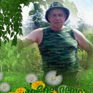 Евгений Варламов