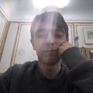 Аслан Гасымов