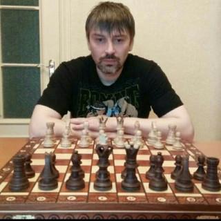 Виталий Плешаков