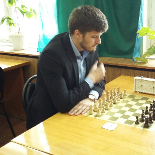 Антон Колбин