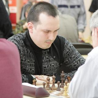 Игорь Глазырин