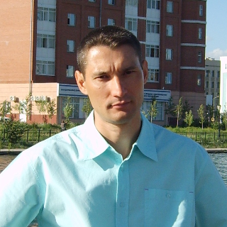 Андрей Бекибаев