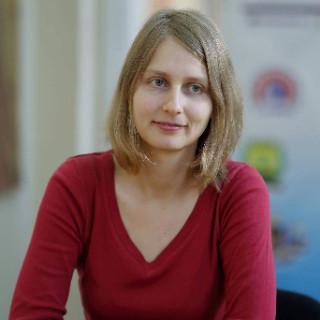 Вера Сакун (Тарлева)