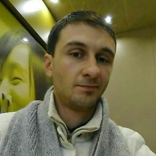 Alexander Khomchenko
