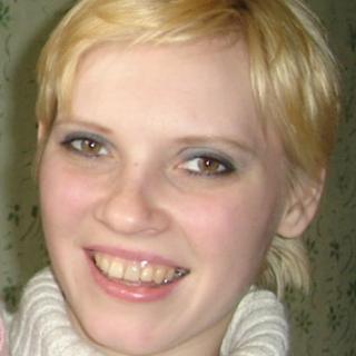 Ольга Лошкина