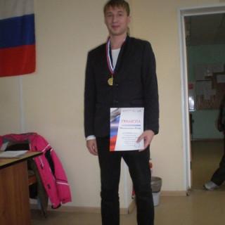 Пётр Михальченко