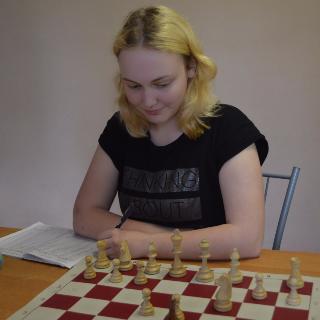 Алиса Кольцова