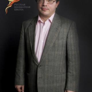 Георгий Кастаньеда
