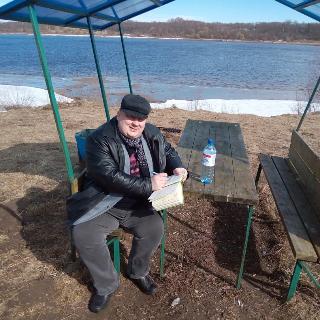 Павел Игоревич Другов