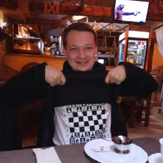 Александр Хабичев