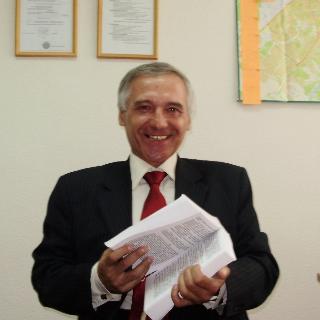 Николай Краевский
