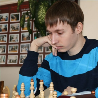 Михаил Феоктистов