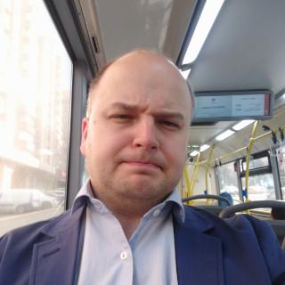 Кирилл Щербинин