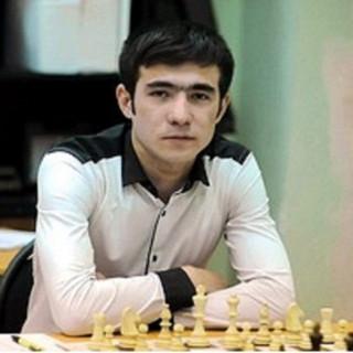 Элбек Аликулов