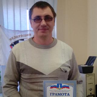 Николай Аверьянов