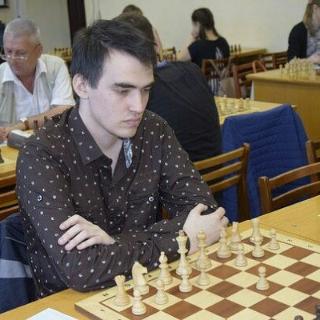 Ruslan Gabitov