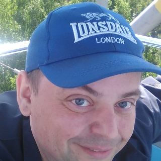 Дмитрий Юрьевич