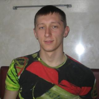 Александр Гонкин