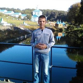 Егор Юлов