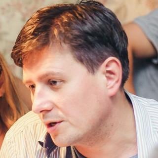 Юрий Соломатин