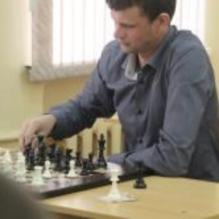 Олег Алешин