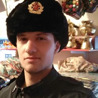 Маирбек Аминов