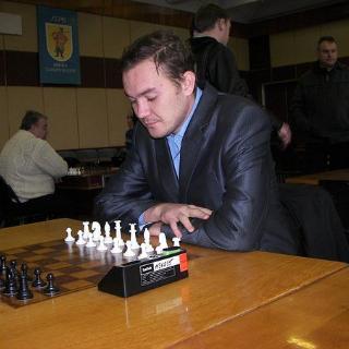 Владимир Гавриков