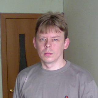 Андрей Бабунин