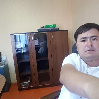Ermahan Ashirepbaev