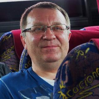 Александр Дырин