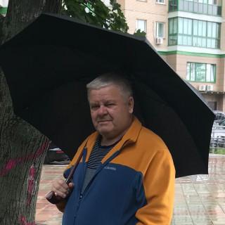 Николай Николаевич