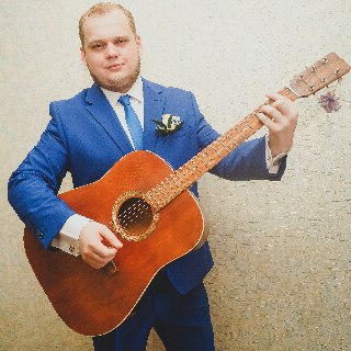 Михаил Митянин