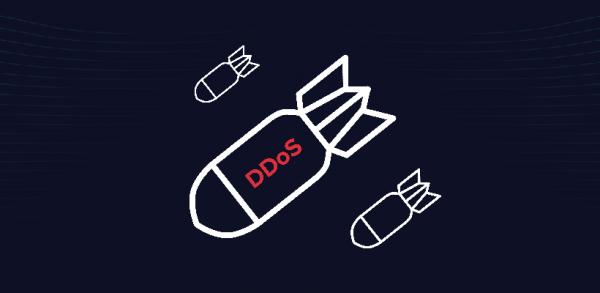 DDOS атака отбита, сеть нормально работает