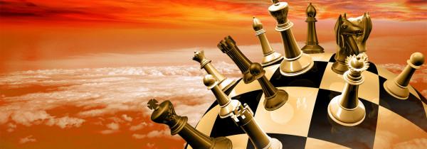 На нашем сайте заработала новая шахматная социальная сеть