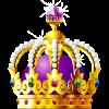 Стикер: Царь шахмат!