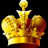 Стикер: Королева шахмат!