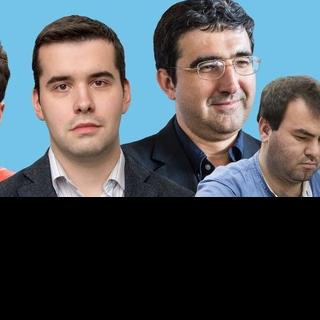 Chess.com шахматный сайт №1