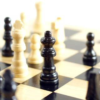 \TIRAN// Chess
